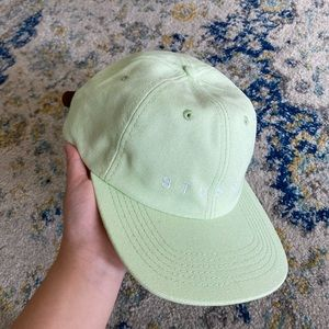 NWT stussy cap from UO